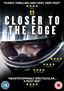 TT: Closer to the Edge [UK Import, keine deutsche Sprache]
