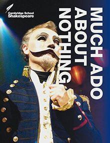 Much Ado About Nothing: Englische Lektüre für die Oberstufe. Paperback