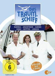 Das Traumschiff DVD-Box 5