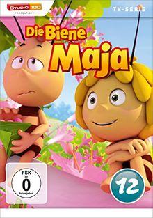 Biene Maja - DVD 12