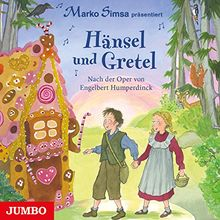 Hänsel U.Gretel.Nach Der Oper V.Engelbert Humper