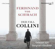 Der Fall Collini: Ungekürzte Lesung