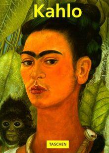 Frida Kahlo 1907-1954: Pain and Passion (Basic Series)