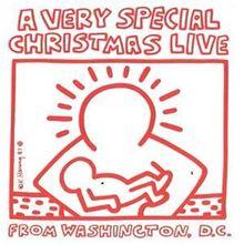 A Very Special Christmas Live