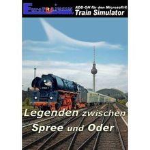 Train Simulator - Eurotrainsim Spree-Oder Add-On