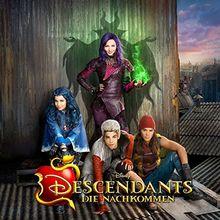 Descendants - Die Nachkommen (Original Soundtrack zum Walt Disney-Film)