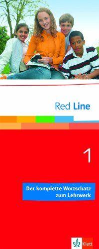 Red Line. Unterrichtswerk für Realschulen: Vokabel-Lernbox zu Red Line1. 5. Klasse: BD 1