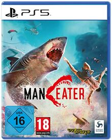 Maneater (Playstation 5)