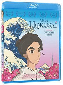 Miss hokusai [Blu-ray] [FR Import]