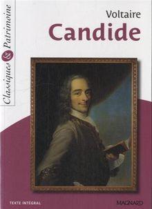Candide : Texte intégral
