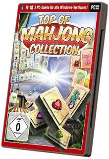 Top of Mahjong Collection