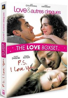 Love et autres drogues ; ps I love you [FR Import]