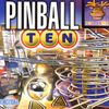 you games: Pinball Ten (Jewelcase)