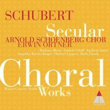 Weltliche Chormusik