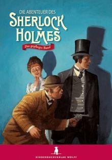 Sherlock Holmes. Das gefleckte Band