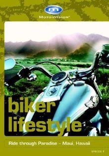 Motorvision: Biker Lifestyle Vol. 01