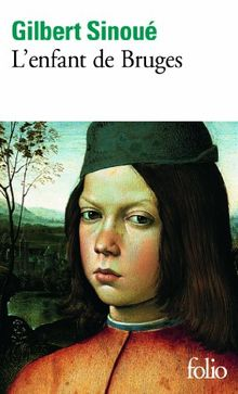 L'enfant de Bruges (Folio)