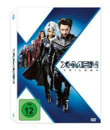 X-Men Trilogie [Limited Edition] [3 DVDs]