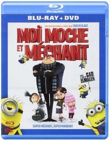 Moi, moche et méchant [Blu-ray] [FR Import]