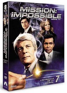 Mission impossible, saison 7