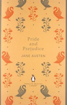 Pride and Prejudice (Penguin English Library)