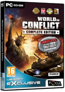 World in Conflict - Complete Edition [UK Import]