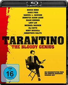 Tarantino - The Bloody Genius [Blu-ray]