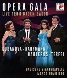 Opern Gala - Live from Baden-Baden [Blu-ray]