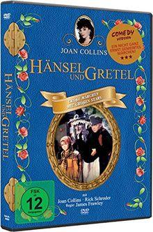 Große Märchen mit großen Stars - Hänsel und Gretel COMEDY-VERSION