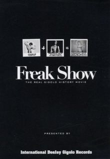 Various Artists - Freak Show
