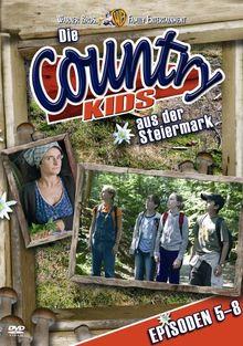 Die Country Kids aus der Steiermark, Episoden 05-08
