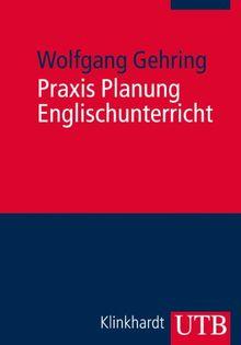 Praxis Planung Englischunterricht