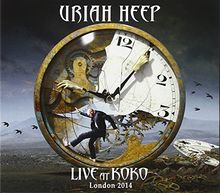 Live at Koko (LTD. Digipak)