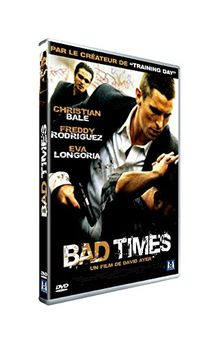 Bad times [FR Import]