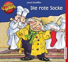 Kommissar Kugelblitz – Die rote Socke