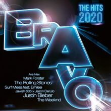 Bravo the Hits 2020