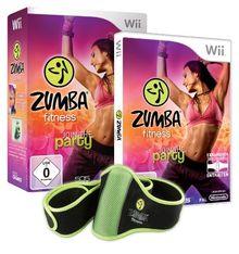 Zumba Fitness - Join the Party (inkl. Fitness-Gürtel)