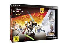 Disney Infinity 3.0: Starter-Set - [PlayStation 3]