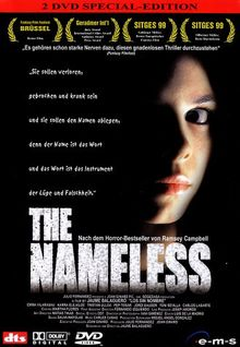 The Nameless (2 DVDs) [Special Edition]