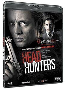 Headhunters [Blu-ray] [FR Import]