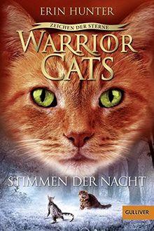 Warrior Cats - Zeichen der Sterne, Stimmen der Nacht: IV, Band 3