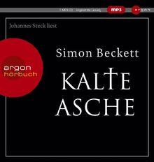 Kalte Asche (Hörbestseller MP3-Ausgabe)