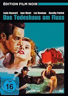 Das Todeshaus am Fluss - Film Noir Edition