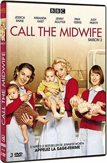 Coffret call the midwife, saison 2 [FR Import]