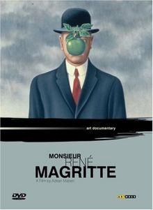 Monsieur Rene Magritte, 1 DVD