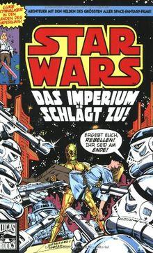 Star Wars Classics, Bd. 2: Das Imperium schlägt zu