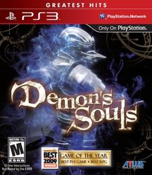 Demons Souls [Greatest Hits] [US Import]