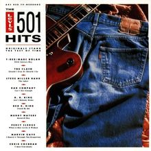 The Levi's 501 Hits