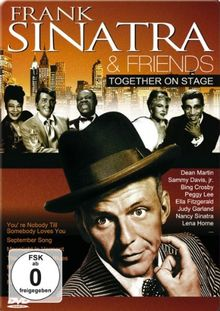 Frank Sinatra & Friends - Together on Stage