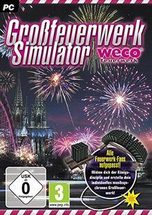 Großfeuerwerk Simulator - [PC]